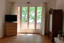 2-room apartment near Ku'damm