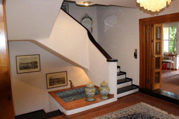 Просторный дом в Бонне