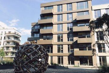 Mikro-Apartments