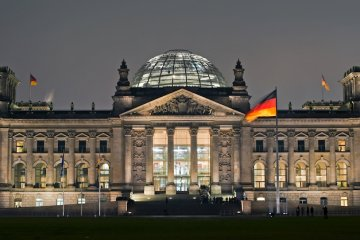 Анализ рынка недвижимости района Берлин Шарлоттенбург