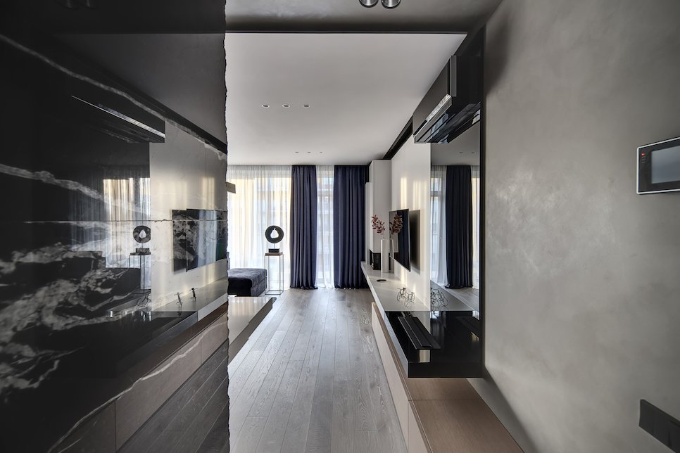 完美和美丽的公寓在波恩