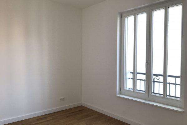 2-комнатная квартира возле Ку'дамма