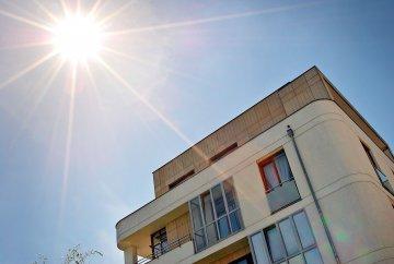 Housing project in Munich
