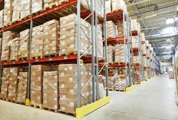 Warehouse Potsdam approx. 5000m²