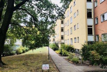 Vacant flat in Berlin Reinickendor