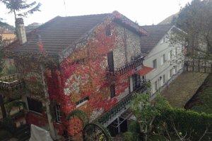 2 дома и 1 Ресторан в Италии (Молизе)