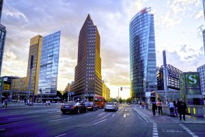 ТОП 10! Самые дорогие улицы Берлина