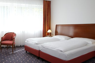 Business hotel in Steyr