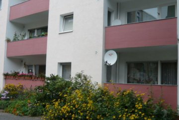 A profitable 2 bedroom apartment - in the area of Berlin ​​Lichtenberg