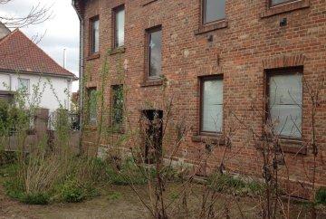 舒适的房子在城市莱宁根!