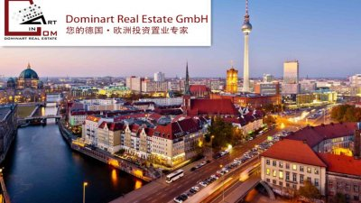 Chinese investors for German companies.