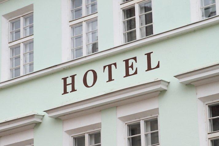 Купить отель в Германии