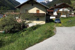 Красивый участок в Австрия-Тироль