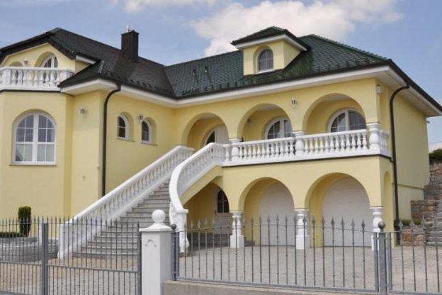 Special villa - near Ulm