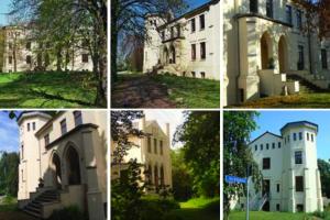 Дом около Балтийского моря