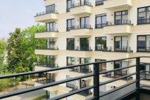 1-room apartment in Charlottenburg