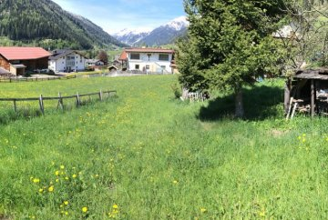Beautiful plot of land in Austria-Tirol