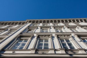 3-комнатные квартиры на Курфюрстендамм