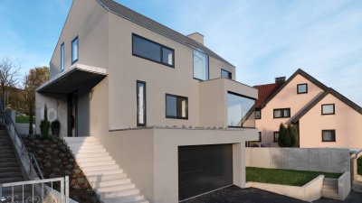 House for sale in Germany