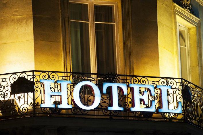 Продаётся отель в центре Берлина