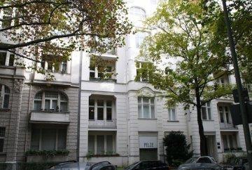 柏林南部Steglitz区三居室公寓