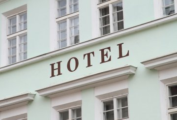 Hotel for sale in Germany