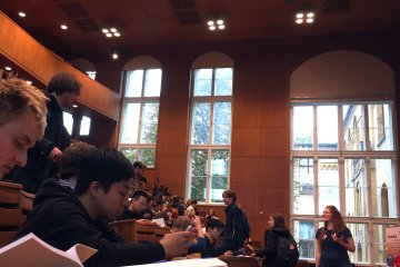 Учёба в Германии: опыт студента