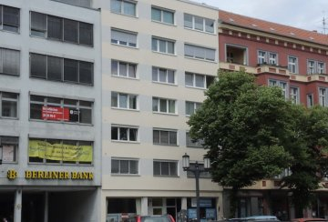 Mehrfamilienhaus diskret verkaufen - Immobilienmakler