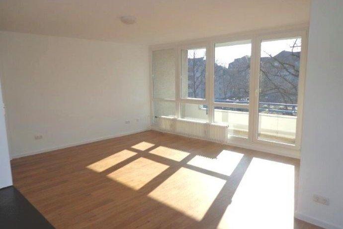 1-room apartment in Berlin, Wilmersdorf
