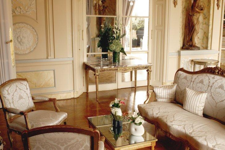 Купить замок во Франции