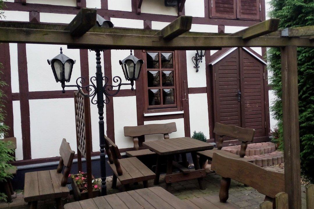 Жилой и деловой дом в schoene Beck(Elbe), доходность - 8,4%