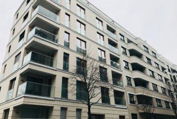 Eigentumswohnung in Berlin-Lankwitz