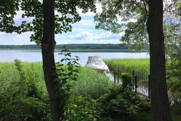Вилла на Шторковом озере