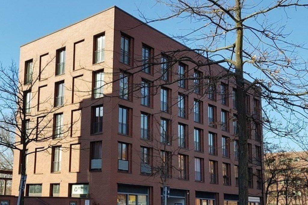Квартира с привлекательной ценой в красивом месте Берлина
