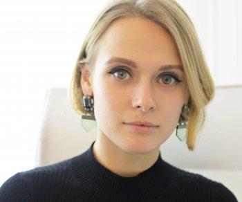 Irina Savchenko