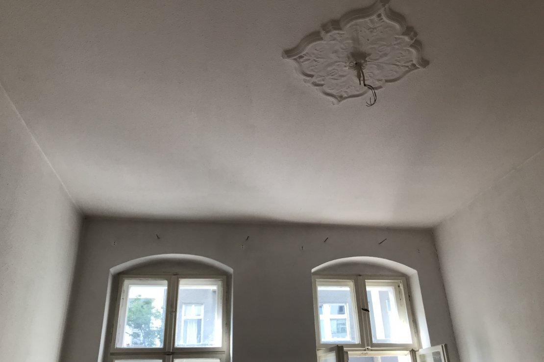 Cozy apartment in old buildin Schöneberg