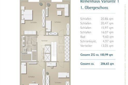Уникальный жилой проект в Потсдаме