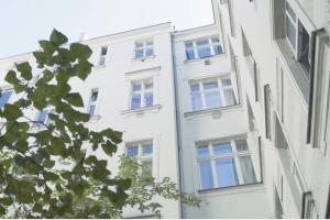 Однокомнатная квартира в Нойкёльне