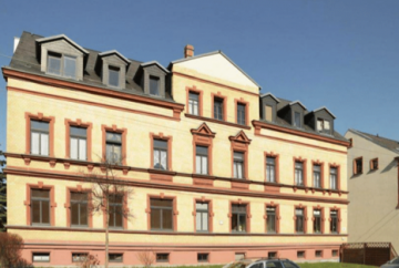 rented condominium for sale in Chemnitz
