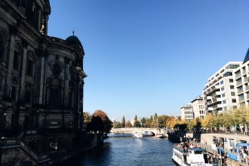 Where is it better to live in Berlin?