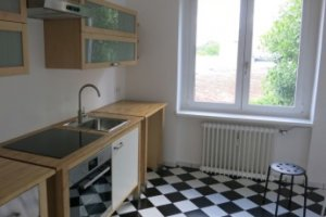2-комнатная квартира в Плауен, 10% доход