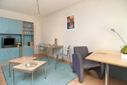 1 bedroom apartment, Berlin!