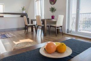 2  комнатная квартира в Лейпциге