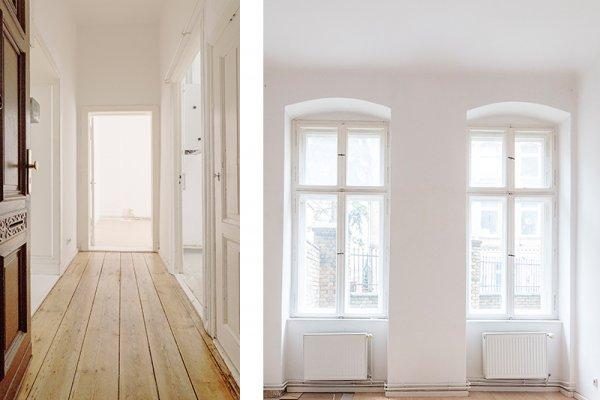Уютная квартира с балконом