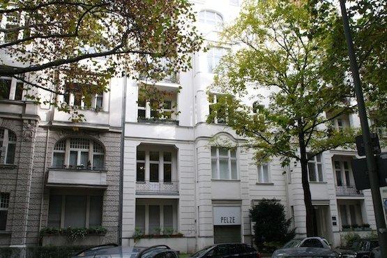 3 bed appartment Berlin,  Schloßstrasse