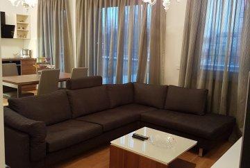 柏林市中心3室配家具公寓