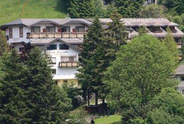Продажа отеля на юге Германии