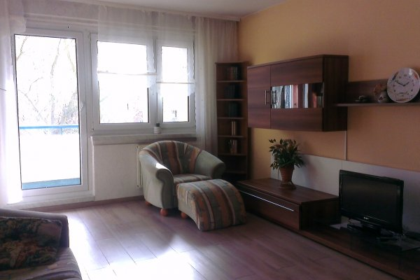 3-х комнатная квартира в Дуйсбурге