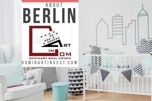 Факты о рынке недвижимости в Берлине