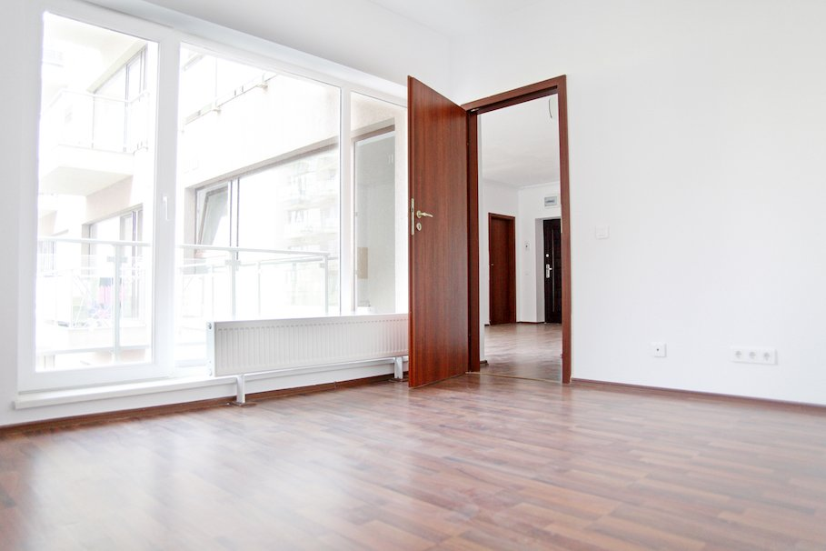 Freehold apartment in Berlin-Lankwitz